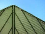 Miksang roof