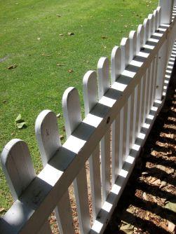 Miksang Fence
